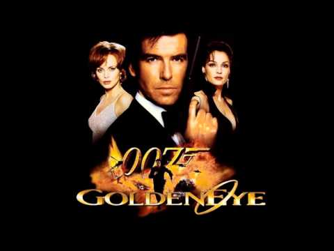 Goldeneye Run, Shoot, and Jump *Extended*