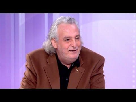 حوار اليوم مع أحمد شلاش