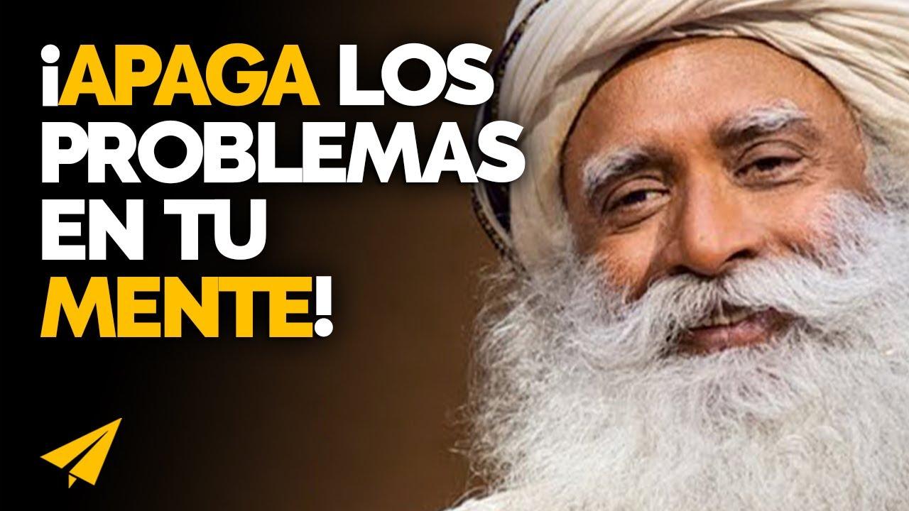 Aprovecha al MÁXIMO cada experiencia | Sadhguru en Español: 10 Reglas para el éxito