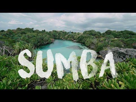 SUMBA: Hidden Paradise