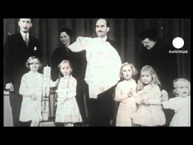 Умер Отто фон Габсбург
