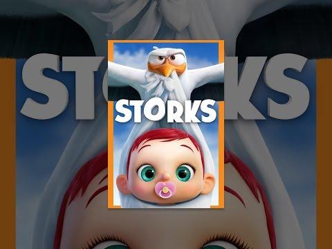 Storks Mp3