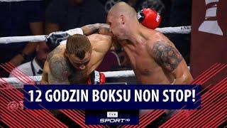 ŚWIĘTO boksu w Telewizji Polskiej! | Oglądaj