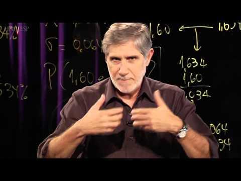 Matemática - Aula 6 - Estatística