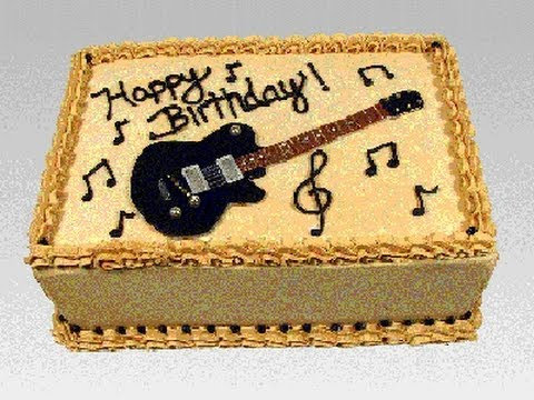 happy birthday blues Happy Birthday (Blues Version) By Enrique Catoric   YouTube happy birthday blues