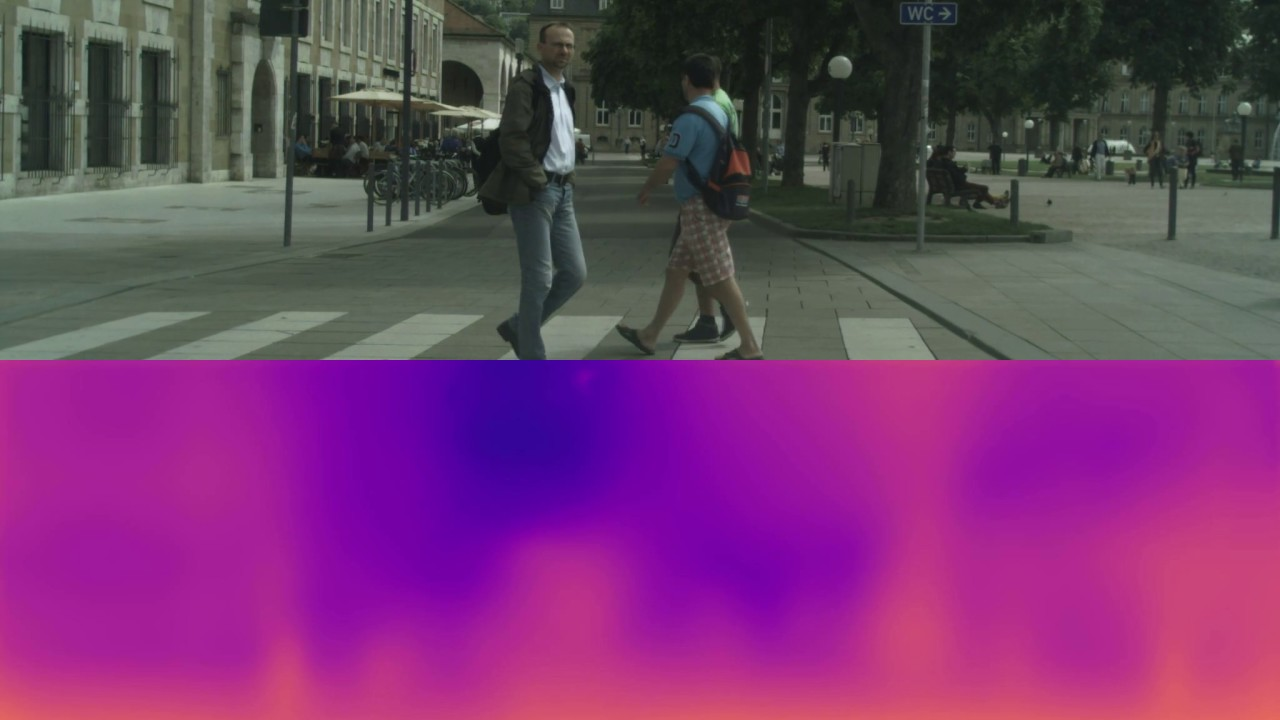 Unsupervised Learning of Depth and Ego-Motion from Video
