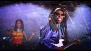 Steel Pulse - Global Warning