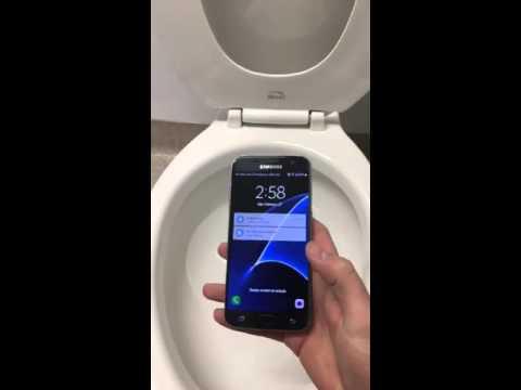 Galaxy S7 Interrogation Vs. iPhone 7