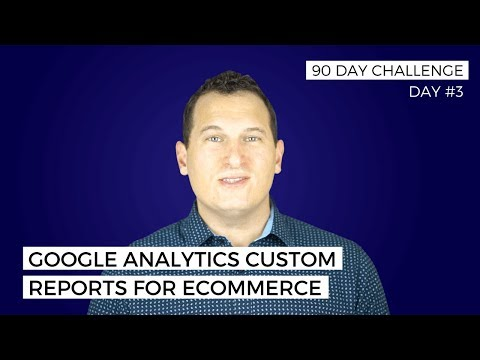 How to Set Up Ecommerce Tracking in Google Analytics 2019из YouTube · Длительность: 6 мин18 с