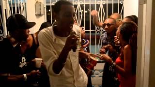 King TuT - Lyrical Man (Official HD Video)