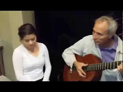 La Malagueña (cover)