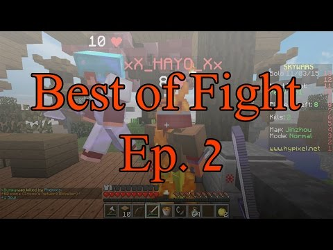 Best Of Fight - ep.2