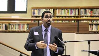 NYSED Commissioner, Dr. John King at Ossining High School