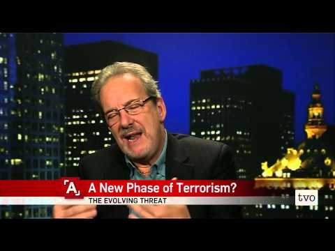 A New Phase of Terrorism?