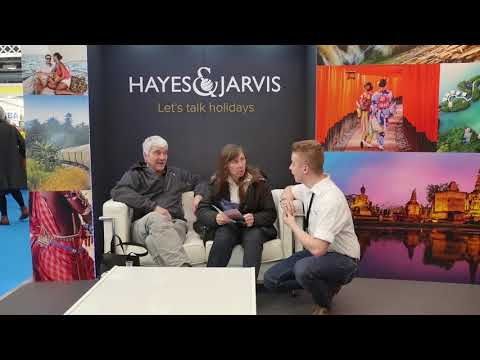 Destinations: The Holiday & Travel Show 2018