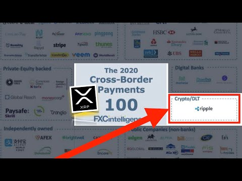 BREAKING NEWS! Ripple Is Top 100 Company in ALL PAYMENTS – XRP to EXPLODE! Tezos, Visa & SEC UPDATE.