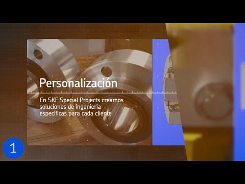 ¿Conoces SKF Automotive M.R.O? - Mantenimiento, Reparación y Operaciones en España y Portugal.