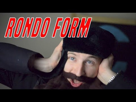 Rondo Form Explained