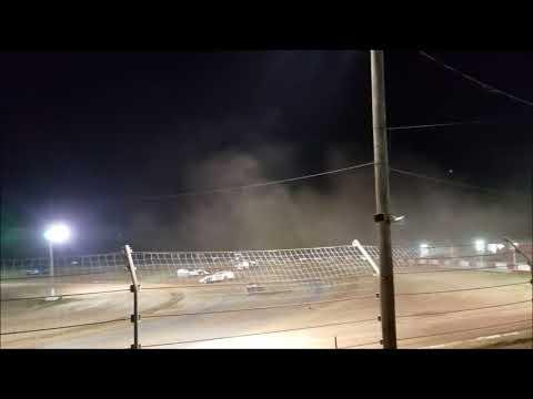 Montpelier Speedway 9/1/18