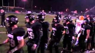 Servite survives after Mission goes for two - 2009-12-05