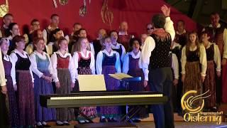 Singgemeinschaft Oisternig - Spotn Abend 2