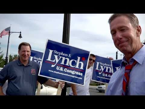 Stephen Lynch for Congress 2010