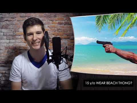 WEARING SPEEDOS! from YouTube · Duration:  5 minutes 24 seconds