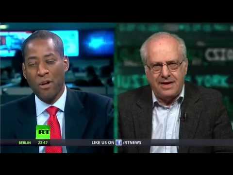 Richard Wolff To Peter Schiff - Your System Deprives Masses Of Decent Living Standard
