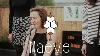 Maeve - Glass Ceiling (Live in the Hive)