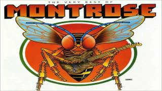 Montrose - Rock Candy (1973) (Remastered) HQ