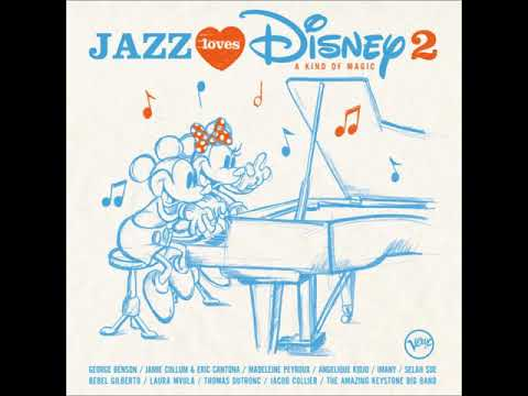 Jazz loves Disney 2 - Selah Sue - So this is love