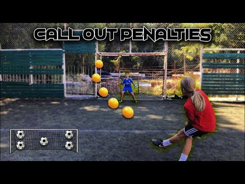 CALL OUT PENALTIES!!!