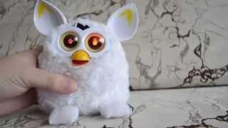 видео Ферби детская интерактивная игрушка Furby в интернет магазине с доставкой
