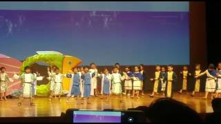 Publication Date: 2017-06-17 | Video Title: 北角衛理堂2017畢業禮k3