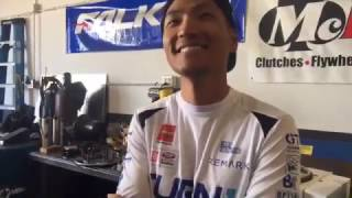 mcleod techtuesday with dai yoshihara s mag force br z