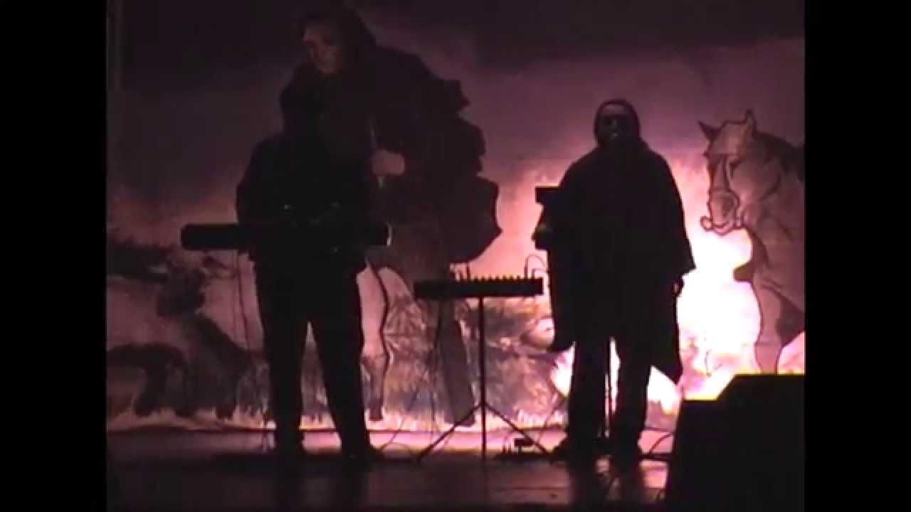 """LLUVIA ACIDA: En vivo en Teatro """"José Bohr"""" (2004) YouTube"""