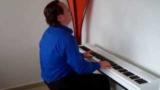 Losing My Religion (R.E.M.) - Original Piano Arrangement by MAUCOLI