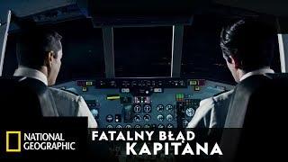 Katastrofa lotu Alitalia 404 - Katastrofa w przestworzach
