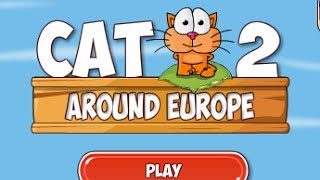 cat around europe  Level1-30 Walkthrough