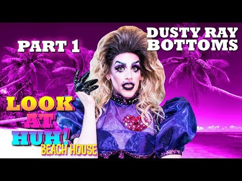 Dusty Ray Bottoms on Look At Huh! - Part 1