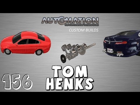 Automation [Ep. 156] - 1966 muscle car update