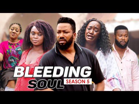 Download BLEEDING SOUL 5 -
