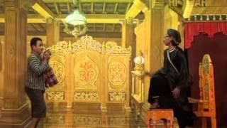 WAHYU MANGGOLO MOGOL GOLEK PESUGIHAN Part 5