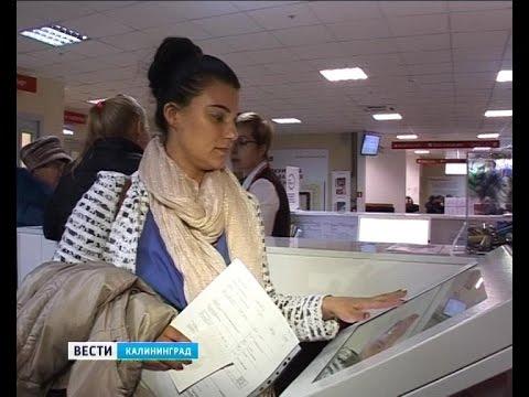 В Калининграде стартовала работа бизнес-зон на базе МФЦ
