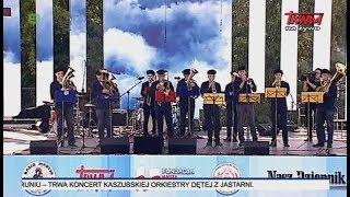 X Dziękczynienie w Rodzinie: Kaszubska Orkiestra z Dęta z Jastarni