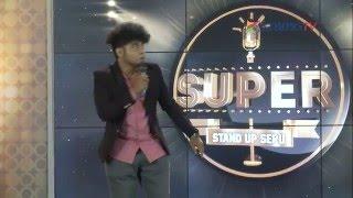 Gian Luigi: Histeris Lebay – SUPER Stand Up Seru Eps 178