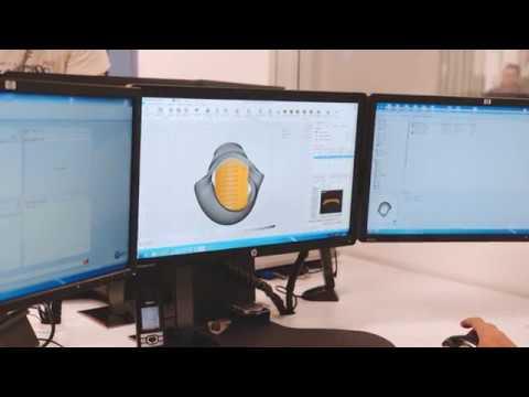 PROGOL3D® World - Direct Metal 3D Printed Jewellery