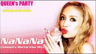 Gambar cover 浜崎あゆみ - Party Queen the mixes (Exclusive mixed by Adooph)  #ayumihamasaki #AYU #AYUMIX #Remix