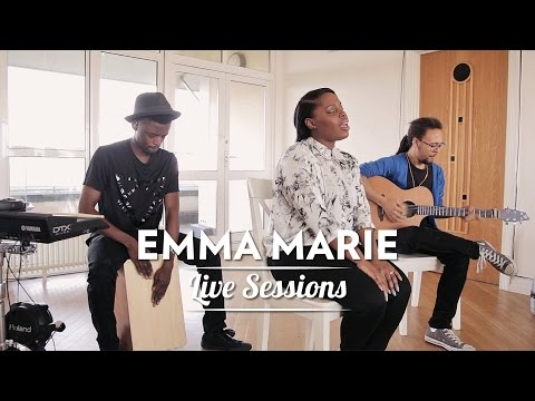 Nat King Cole - The Christmas Song (Emma Marie Cover)