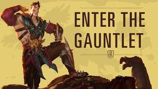 Legends of Runeterra: Finishing up the Gauntlet